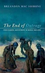 The End of Outrage