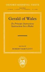 Gerald of Wales (Oxford Medieval Texts)