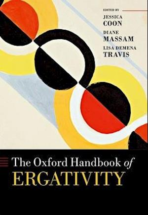 Bog, hardback The Oxford Handbook of Ergativity af Jessica Coon