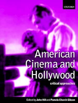 American Cinema and Hollywood