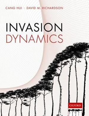 Bog, paperback Invasion Dynamics af Cang Hui