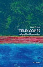 Telescopes: A Very Short Introduction (VERY SHORT INTRODUCTIONS)