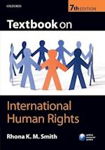 Textbook on International Human Rights (Textbook on)