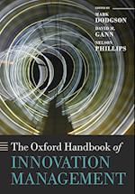 The Oxford Handbook of Innovation Management (Oxford Handbooks)