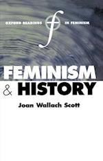 Feminism and History af Joan Wallach Scott