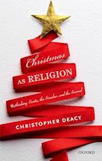 Christmas as Religion