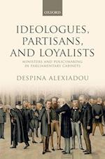 Ideologues, Partisans, and Loyalists