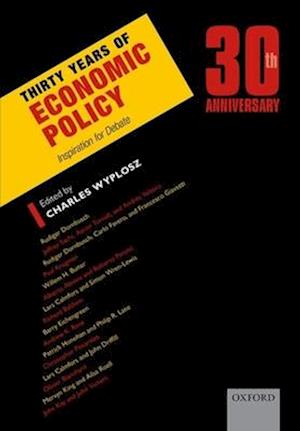 Thirty Years of Economic Policy