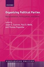 Organizing Political Parties (Comparative Politics)