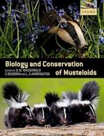 Biology and Conservation of Musteloids