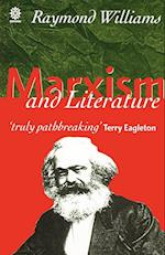 Marxism and Literature (Oxford Paperbacks)