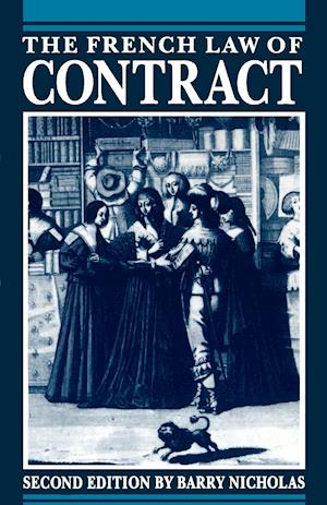 The French Law of Contract