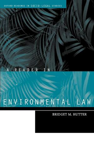 A Reader in Environmental Law