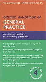 Oxford Handbook of General Practice 4e & Oxford Handbook of Occupational Health 2e (Oxford Medical Handbooks)