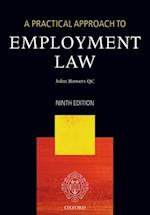 A Practical Approach to Employment Law (A Practical Approach)