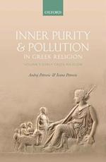 Inner Purity and Pollution in Greek Religion (nr. 1)