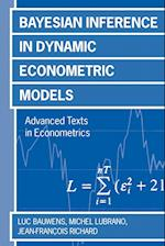Bayesian Inference in Dynamic Econometric Models (Advanced Texts in Econometrics Paperback)