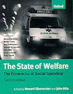 The State of Welfare