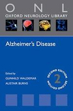 Alzheimer's Disease (Oxford Neurology Library)