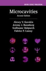 Microcavities (Series on Semiconductor Science & Technology, nr. 21)