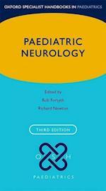 Paediatric Neurology (Oxford Specialist Handbooks In Paediatrics)