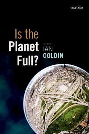 Bog, paperback Is the Planet Full? af Ian Goldin
