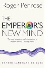 The Emperor's New Mind af Roger Penrose