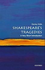 Shakespeare's Tragedies: A Very Short Introduction (VERY SHORT INTRODUCTIONS)