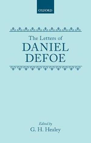 The Letters of Daniel Defoe