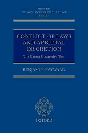 Conflict of Laws and Arbitral Discretion