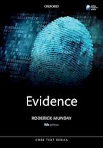 Evidence (Core Texts Series)