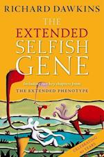 The Extended Selfish Gene