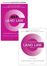 Land Law Revision Pack 2017