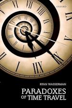 Paradoxes of Time Travel