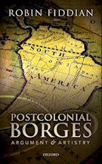 Postcolonial Borges