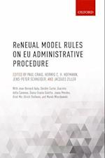 ReNEUAL Model Rules on EU Administrative Procedure