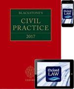 Blackstone's Civil Practice