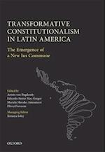 Transformative Constitutionalism in Latin America