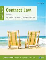 Contract Law Directions (Directions)