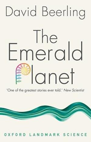 Bog, paperback The Emerald Planet af David Beerling