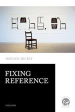 Fixing Reference (Context Content)