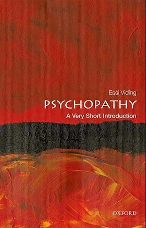 Psychopathy: A Very Short Introduction