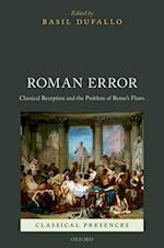 Roman Error (Classical Presences)