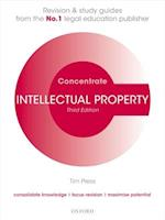 Intellectual Property Law Concentrate (Concentrate)
