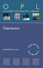 Depression (Oxford Psychiatry Library Series)