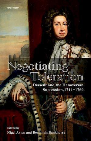 Negotiating Toleration