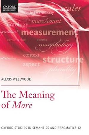 The Meaning of More