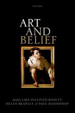Art and Belief (Mind Association Occasional Series)