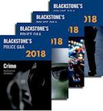 Blackstone's Police Q&A