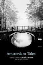 Amsterdam Tales (City Tales)